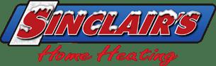 Sinclair's Home Heating Logo